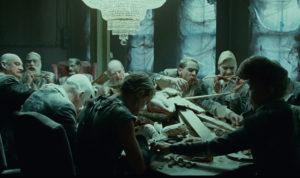 immagine del cortometraggio next floor di david villeneuve 2