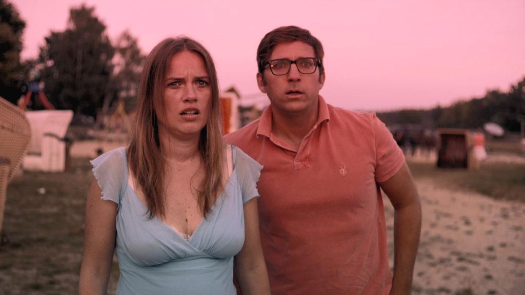 Vacanze in famiglia immagine dal cortometraggio