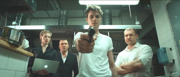 #Whowekill immagine dal cortometraggio